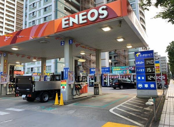 カーシェアガソリン代無料と給油方法と特典について