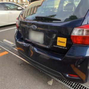 タイムズカーシェアで傷を見つけたら?トラブル対処法を紹介【体験談】