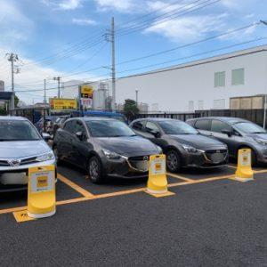 名古屋でおすすめのカーシェア3選!ステーションや口コミを比較します