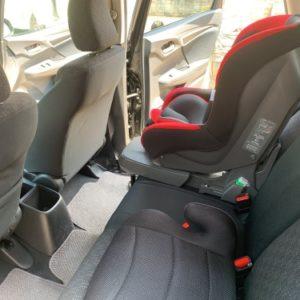 カレコのチャイルドシート設置状況【2020最新版】貸出や新生児対応についても